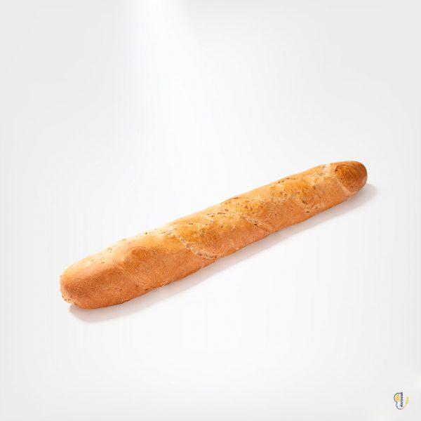 Integral baguette