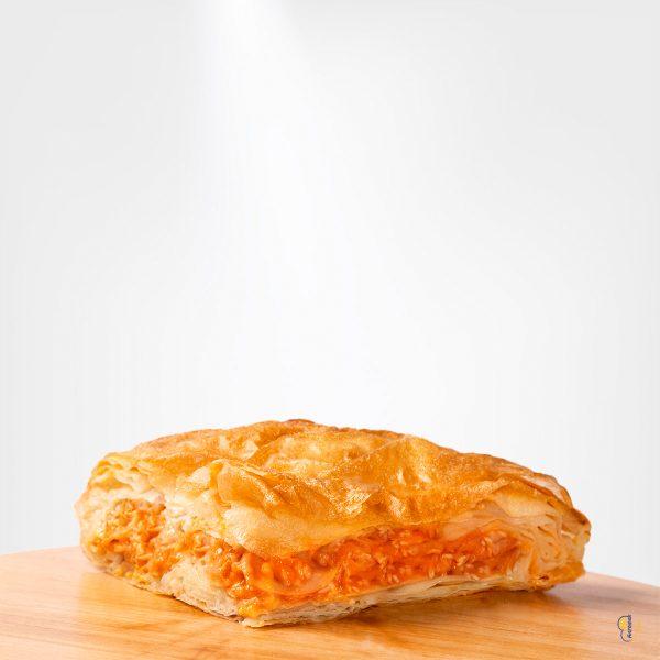 Бурек со пица