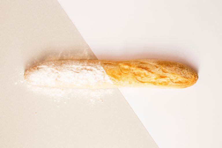 Црниот леб е поздрав од белиот за здрава исхрана