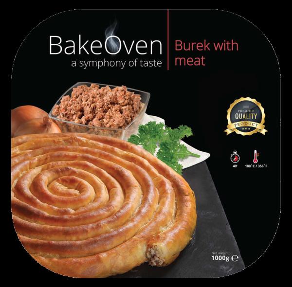 Бурек со месо