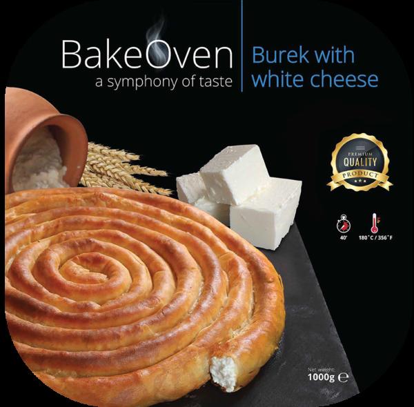 Бурек со сирење