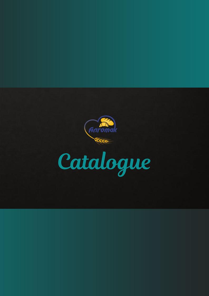 CATALOGUE ALGOMAK